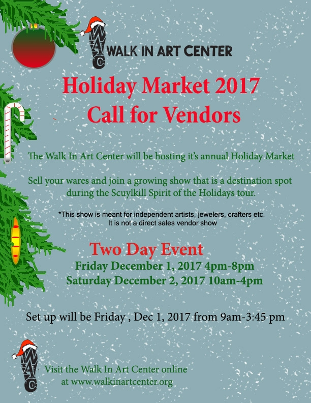 Wiac Prepares For 2 Holiday Events