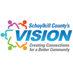 Schuylkill County Vision Logo
