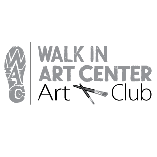 Walk-In-Art-Center-Art-Club-Logo