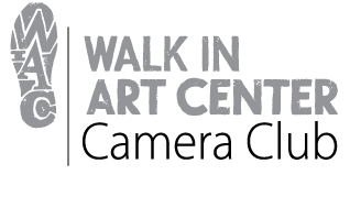 Walk-In-Art-Center-Camera=-Club-Logo