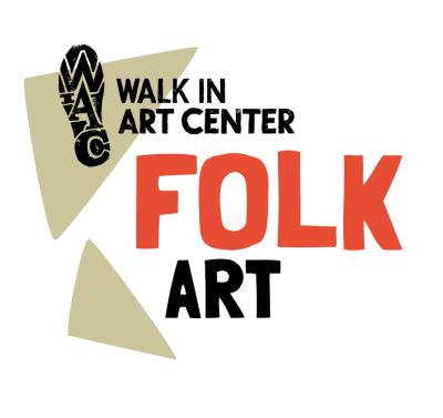 Flok Art Festival Logo